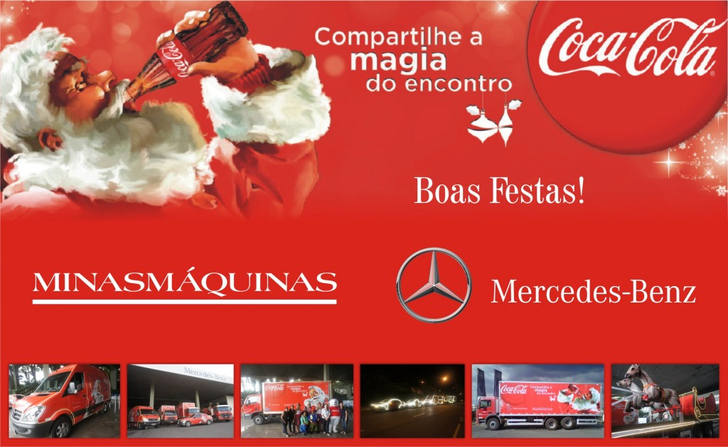 Cartão Natal2012 Minasmáquinas
