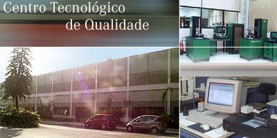 Centro de Desenvolvimento Tecnologico