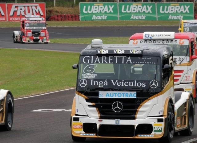 Campeonato de Fórmula Truck