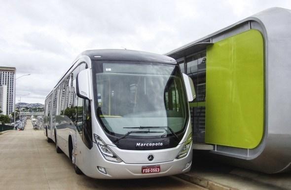 Onibus-Mercedes-Benz-Marcopolo-Viale-BRT