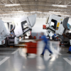 Manutenção-Caminhões